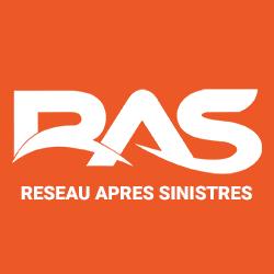 Logo Réseau Après Sinistre R-A-S