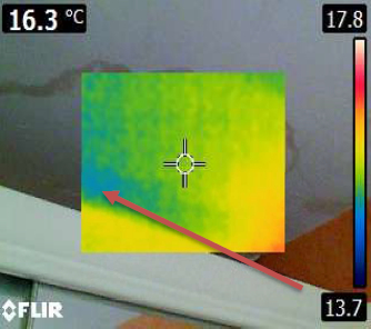 Recherche de fuite - Humidite (30)